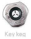 Key Keg