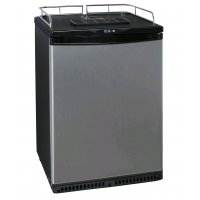 Exquisit Bierfust koeler BK 160