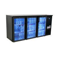 Serrco SCL Combi Line SCL-222GMU glas deuren