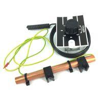 Ranco thermostaat K50-S3585-003 met isolatie om de voeler en houder om de voeler in te zetten