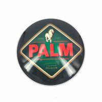 Logo met led verlichting 69 mm Palm