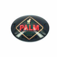Logo Ovaal bol PALM