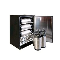 Serrco Bierfusten koeler KSC720E  7 x 20 liter