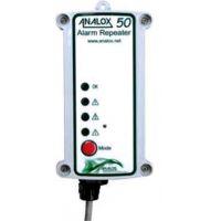 Analox alarm sensor regelaar