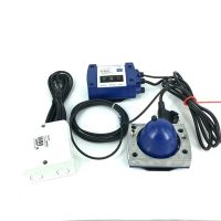 Kundo Xt co2 detector complete set