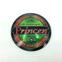 Logo bol  82 mm princen bier