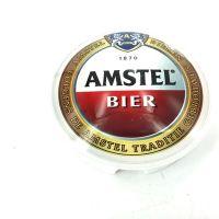 Logo met led verlichting 69 mm amstel