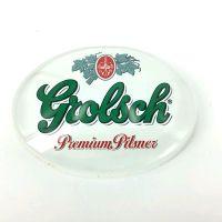 Logo Ovaal bol  Grolsch
