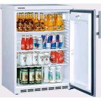 Liebherr koelkast met dichte deur RVS FKU 1805