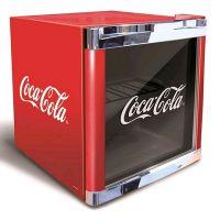 Scancool minikoelkast Coca Cola Cool cube nog 2 stuks op=op